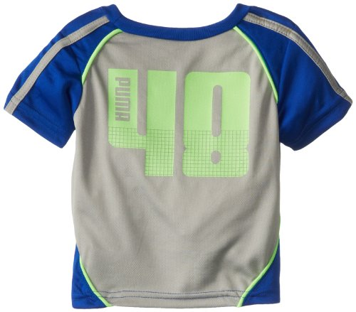 Puma Kids Baby Boys 48 Perf Set Competition Blue
