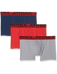 Athena Men's Easy Boy Short Pack Of 3