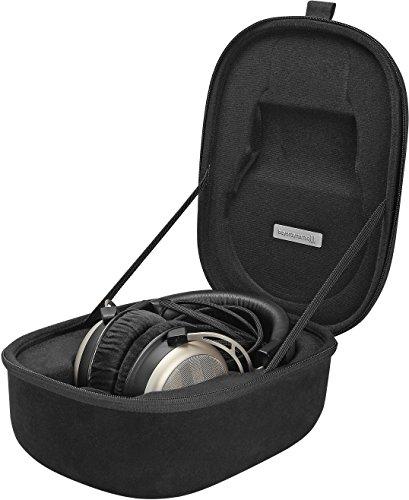 beyerdynamic T 1 (2. Generation) Over-Ear-Stereo Kopfhörer. Halboffene Bauweise, steckbares Kabel, High-End - 4