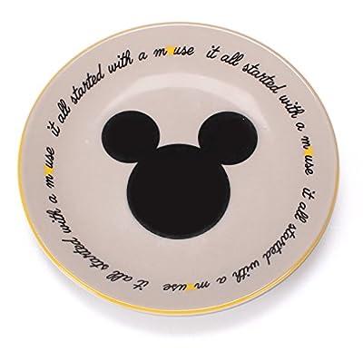 Disney Mickey Mouse accessoire de plat???Tout ce qu'il A Commenc? avec une souris