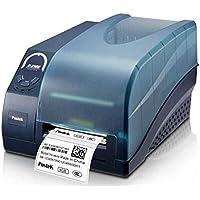 NBVCX Inicio Accesorios Etiqueta Adhesiva de código de Barras Etiqueta de Etiqueta Placa de Cobre Transferencia térmica Uso rápido Amplia Gama de Funciones