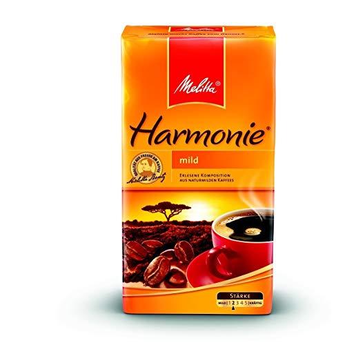 1X500G MEL.CAFE HARMONIE