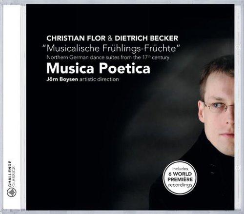 Flor, Christian / Becker, Dietrich : Musicalische Fruehlings-Fruechte