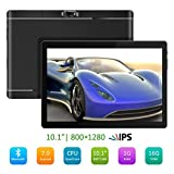 Kivors 10.1 inch 4G Google Android 7.0 Tablet, Support Netflix Youtube 1GB +16GB