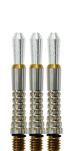 Target Pixel Grip Titanium Gold -