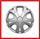 "FORD KA (1996 - 2008) 13"" Dynamic Wheel Trims/Hub Caps - Set of 4 - SHIPLEYMF - amazon.co.uk"