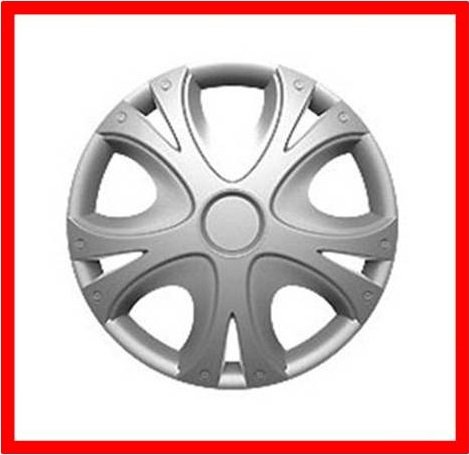 Ford Ka  Dynamic Wheel Trims Hub Caps Set Of  Buy Online In Oman Shipleymf Products In Oman See Prices Reviews And Free Delivery