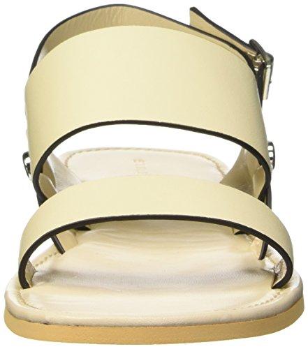 Strenesse Sandal Mara, Spartiates femme Blanc - Weiß (off white  110)