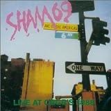 Sham 69 Reggae