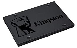 Kingston Technology A400 SSD 480 GB Serial ATA III