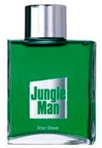Jungle Man After Shave 100 ml