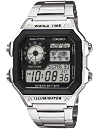 Casio Collection Men's Watch AE-1200WHD-1AVEF