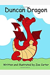 Duncan Dragon: Volume 9 (Wise Owl's Library) Paperback