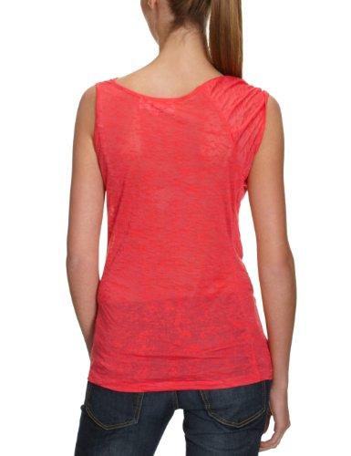 Designers remix t-shirt pour femme/n39593005 sAPHIETOP t-shirt Rouge - Rot (53P Strong Berry)