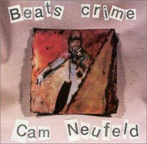 Cam Neufeld -  Beats Crime