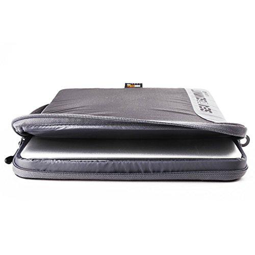 Preisvergleich Produktbild Sea to Summit Laptop Sleeve 11 inch black 2016 Notebooktasche
