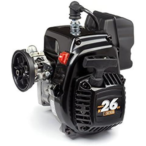 HPI Racing h107940–fuelie K26Motor de gasolina, 26ccm