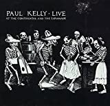 Songtexte von Paul Kelly - Live at The Continental and The Esplanade
