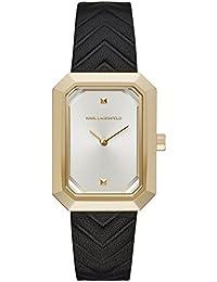 Karl Lagerfeld - -Armbanduhr- KL6102