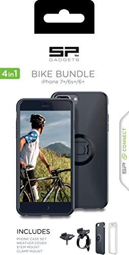 SP-Gadgets Helmkamera SP Connect Bike Bundle iPhone 8Plus/7Plus/6SPlus/6Plus Iphone-gadget