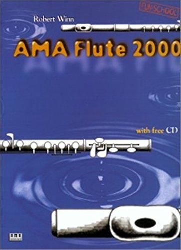 AMA Flute 2000 (Fun-School)