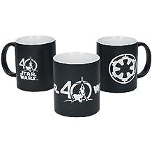 Star Wars 02819 40th aniversario Deluxe taza