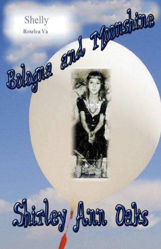 Bologna and Moonshine Cover Image