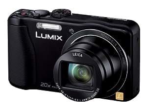Panasonic digital camera Lumix TZ35 20x optical black :DMC-TZ35-K