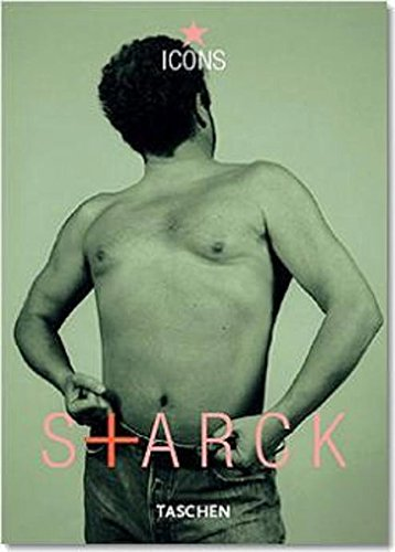 Starck (Icons) Buch-Cover