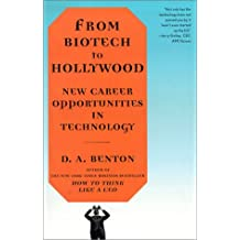 From Biotechnology to Hollywood