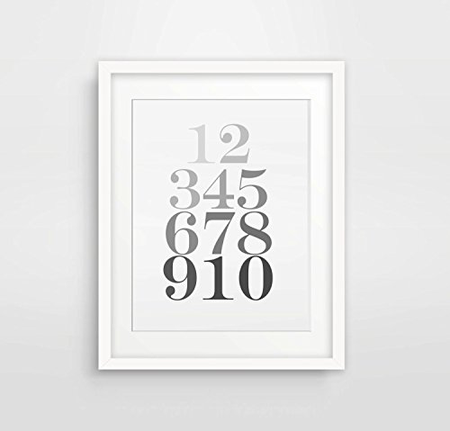 girls-or-boys-numeral-print-typography-art-numbers-print-kids-room-print-kids-numbers-grey-and-white