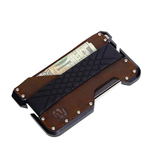 ⚠IMPORTANTE⚠           ¿Sabías que tu vieja y abultada cartera podría estar perjudicando tu salud?      La costumbre de guardar la cartera en el bolsillo trasero del pantalón es de lo más común, ya que los billeteros corrientes crean un anti ...