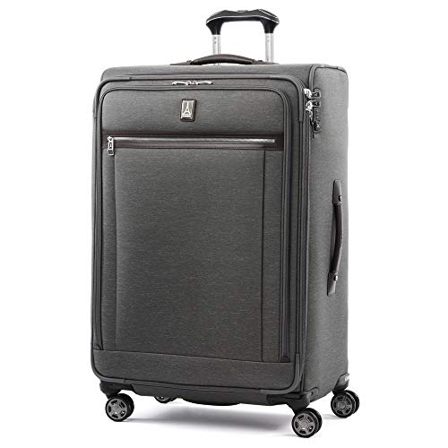 Travelpro Suitcase 83 cm EXP Platinum Elite Nailon