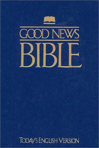 Good News Bible-gnt