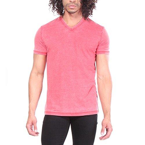 lucky-brand-burnout-camisetas-2xl-hombres