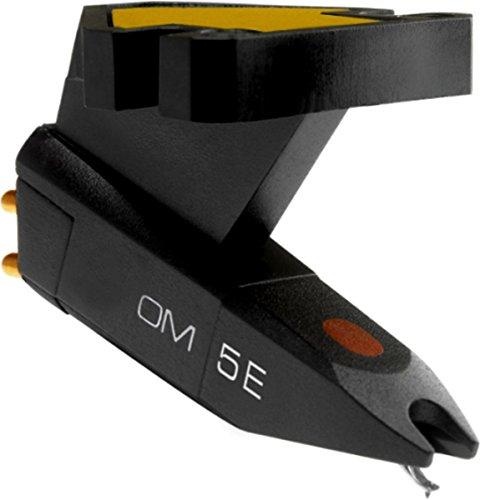 Ortofon OM 5 E MM-Tonabnehmer für Schallplattenspieler - Plattenspieler
