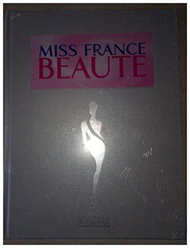 Miss France beauté