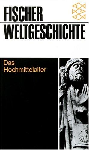Fischer Weltgeschichte Band 11 Das Hochmittelalter