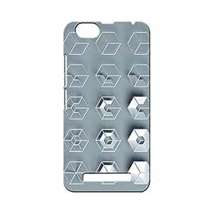 G-STAR Designer Printed Back case cover for Lenovo Vibe C ( A2020) - G7618