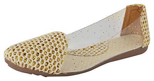 df9925f32b42 RGK s Party Wear Stylish Fashionable Bellies Shoes For Women Girls (RGK-121)