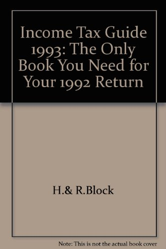 h-r-block-1993-income-tax-guide