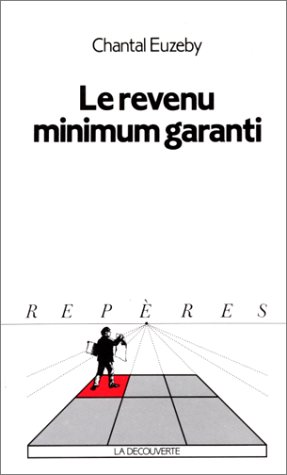 Le revenu minimum garanti