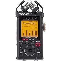 Tascam DR-44WLB Mobiler Audio Recorder