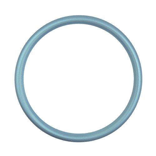 Fidella Sling Ring groß -blau-