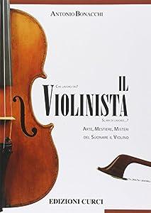 Il 10 migliori manuali e libri sul violino