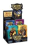 ALLE 22 Beast Quest Bücher Band 1 2 3 4 5 6 7 8 9 10 11 12 13 14 15 16 17 18 19 20 21 22