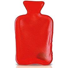 Genérico - Calentador de manos forma botella