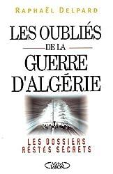 Les oubliés de la guerre d'Algerie