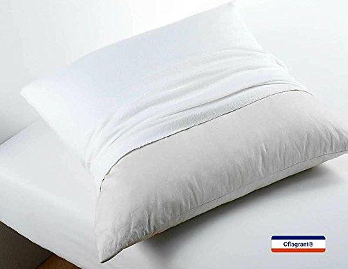 protge-oreiller-100-coton-gratt-trait-anti-acariens-molleton-blanc-63x63-cm