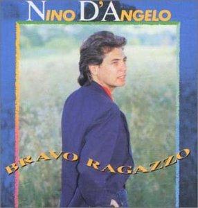 Nino D'Angelo - bravo ragazzo
